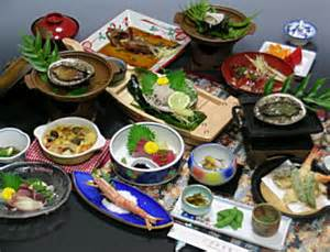 Variety of Abalone Cuisine